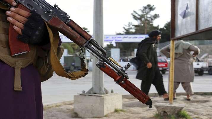 TALIBAN, TALIBAN CAPTURES KABUL, KABUL NEWS