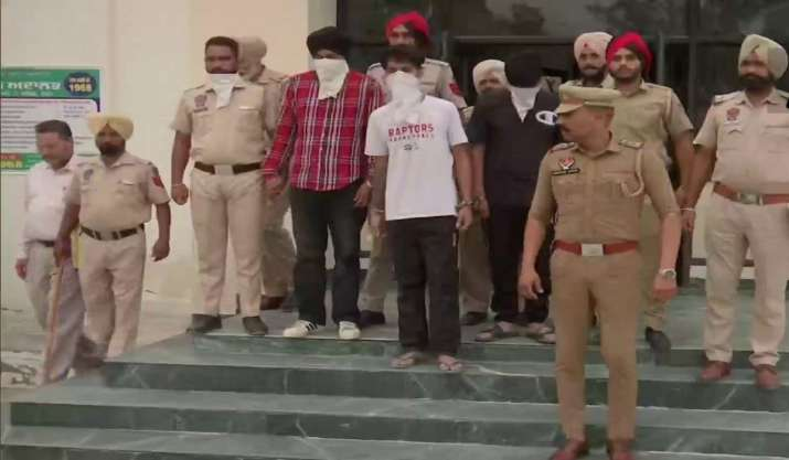 Punjab: Big terror plot foiled, 3 terrorists with arms,