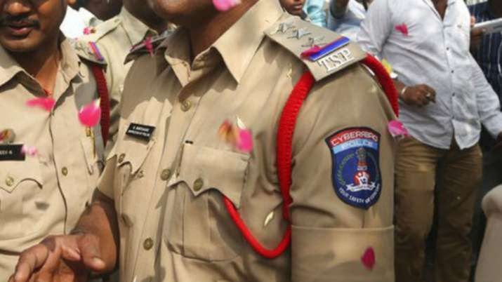 Family of Hyderabad rape-murder accused allege police killed him