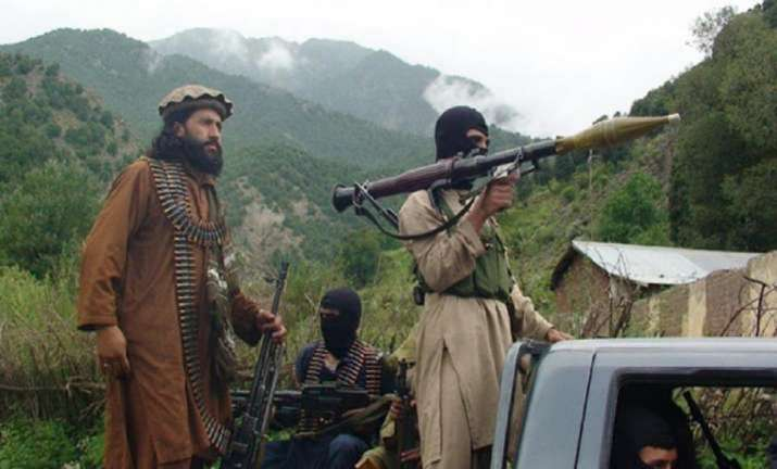 Pakistan home to 12 foreign terrorist organisations, 5 being India-centric: CRS report