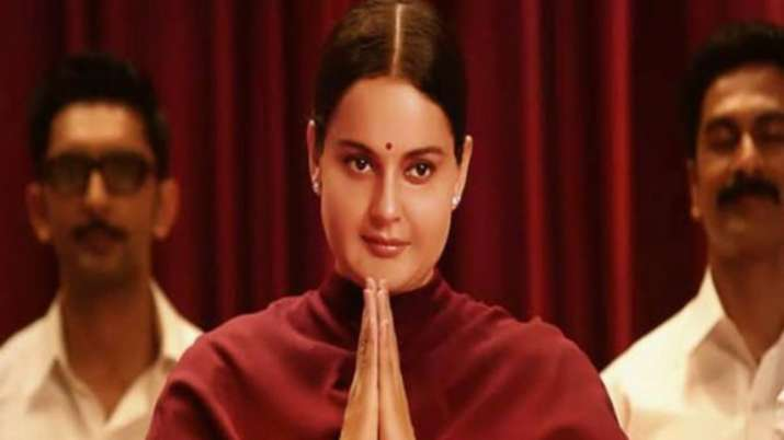 Thalaivii: With just satellite, digital and music rights, Kangana Ranaut's film recovers over 85 cr