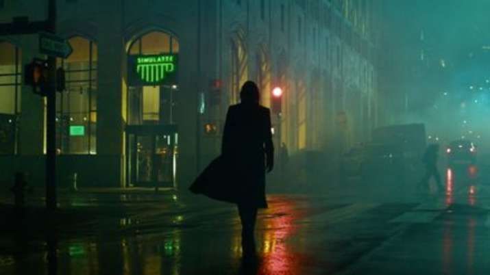 The Matrix Resurrections Trailer: Keanu Reeves, Priyanka Chopra's action-packed film is a thrilling ride