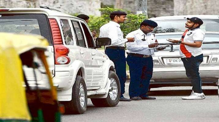 Delhi Traffic Police to release 100 'most unsafe