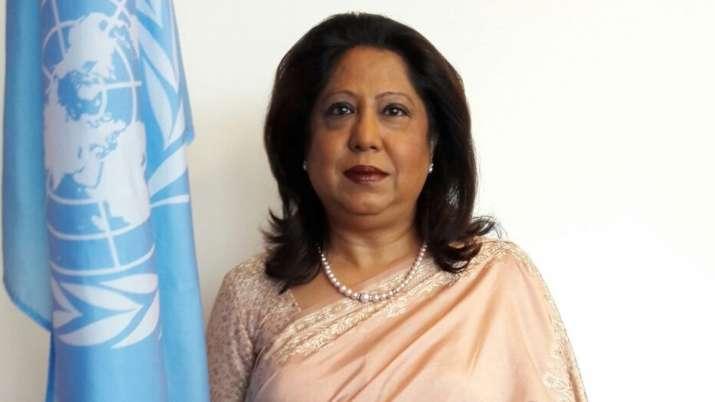 Taliban, TALIBAN omits Ministry for Women, women ministry news, United Nations body, international t