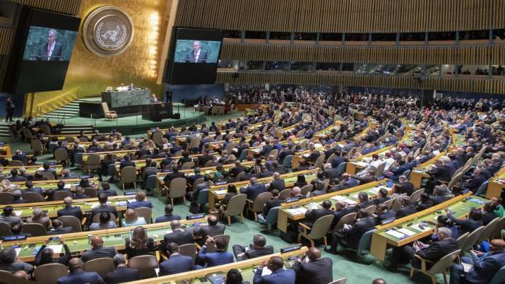 World leaders, Afghanistan, United Nations General Assembly, UNGA, latest international news updates