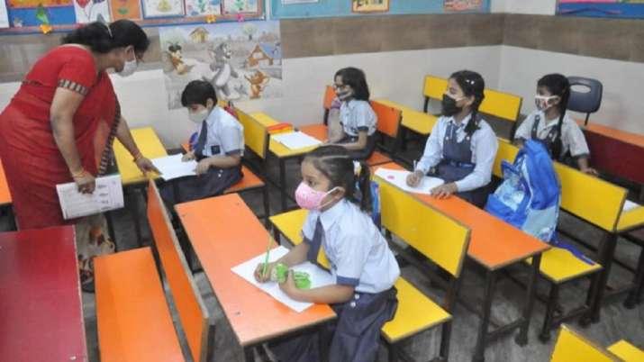 Kerala schools reopening: Expert panel to study present