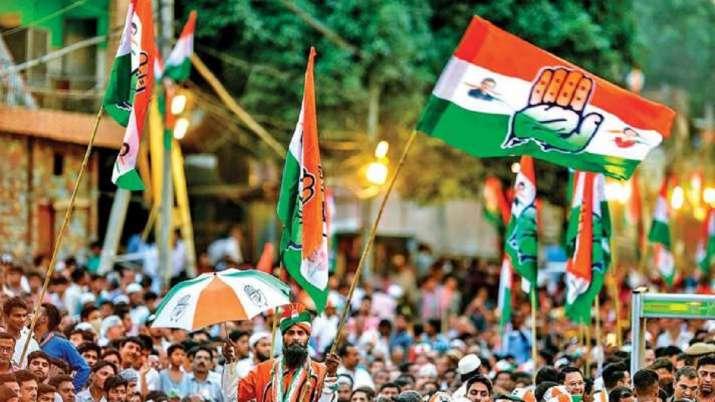 Uttar Pradesh, Congress, Pratigya Yatra, latest national news updates, Uttar Pradesh NEWS, Uttar Pra