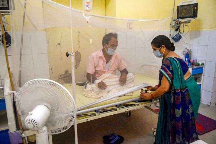 UP govt taking all possible steps to control Dengue-like