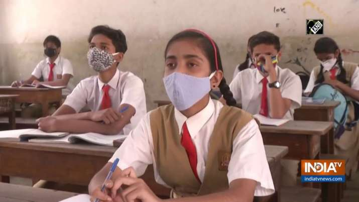 Himachal Pradesh schools