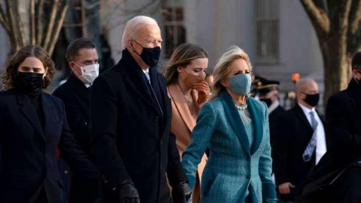 United States President Joe Biden, First Lady Jill biden, 911 terror attacks, latest international n