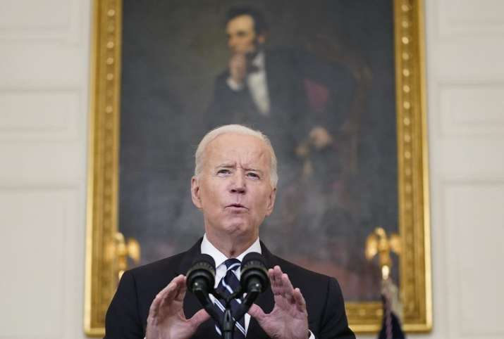 Joe Biden, USA, new COVID vaccine mandates, Americans, CORONAVIRUS PANDEMIC, latest international ne