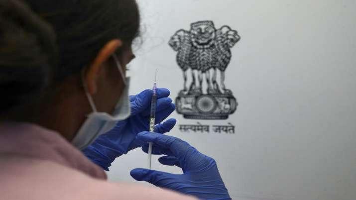 vaccine track,India vaccine tracker,ICMR,Dr Balram Bhargava,Rajesh Bhushan,Union ministry of health