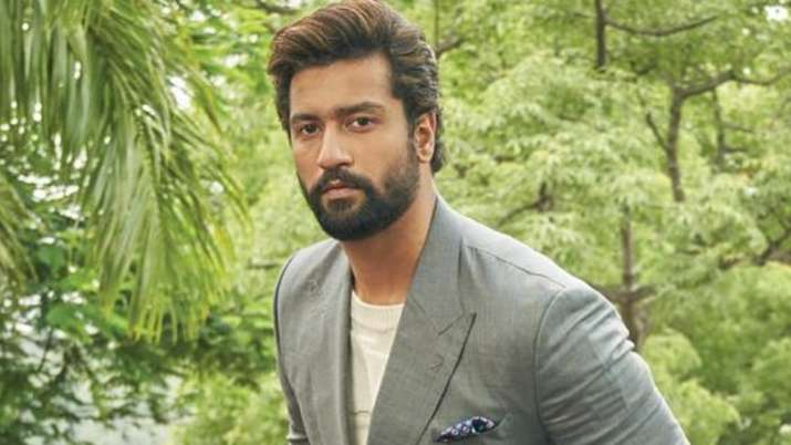 Vicky Kaushal to feature in 'Into The Wild With Bear Grylls'