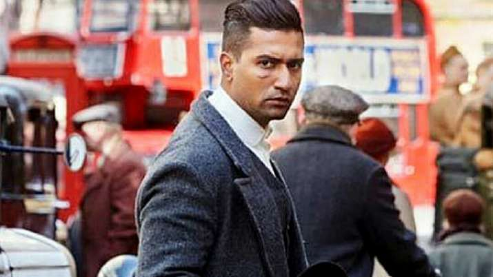 Vicky Kaushal's 'Sardar Udham' to release in Oct