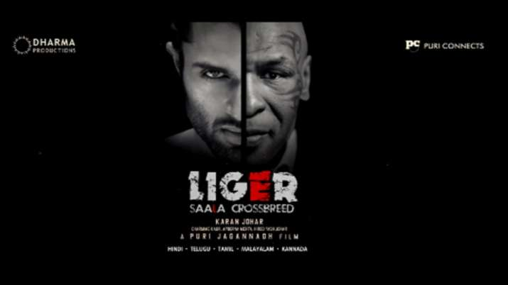 Liger: Mike Tyson to feature in Vijay, Ananya's film