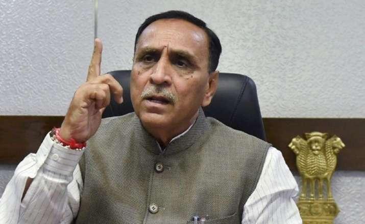 Dealing strictly those 'trapping' Hindu girls, Gujarat CM