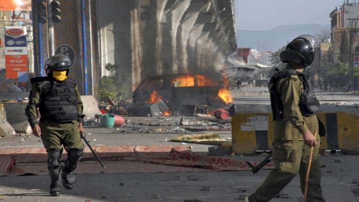 Pakistan, India, United Nations, latest news updates, violence culture,  Islamabad, Jammu and Kashmi
