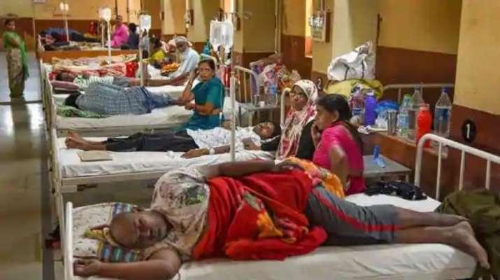 Team of doctors sent to investigate rising dengue, viral