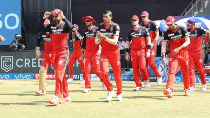 Dhoni XI vs Kohli XI: RCB Playing 11 vs CSK - RCB vs Super Kings IPL 2021, 35th Match