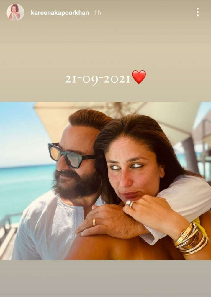 India Tv - Instagram/Kareena Kapoor