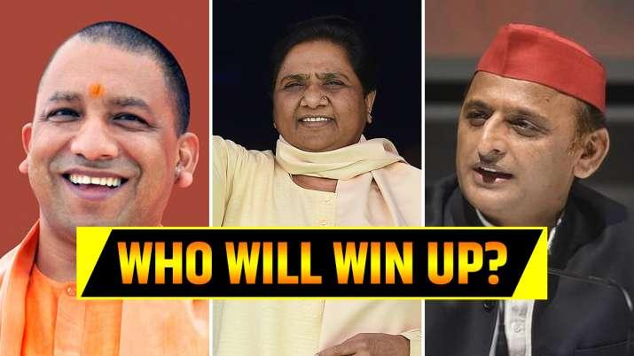 up election, up elections 2022, up polls, yogi adityanath, mayawati, akhilesh yadav