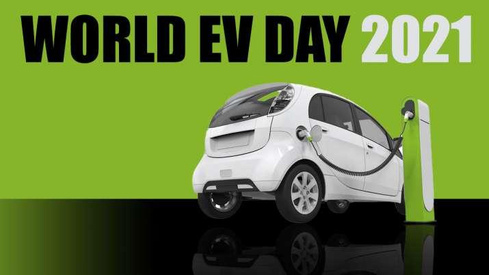 World EV Day 2021, world electric vehicle day 2021