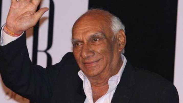 Yash Chopra Birth Anniversary: Lata Mangeshkar, Anushka & other celebs remember filmmaker on his 89t