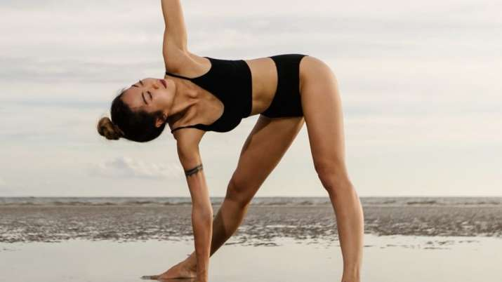 The don'ts of Yoga practice