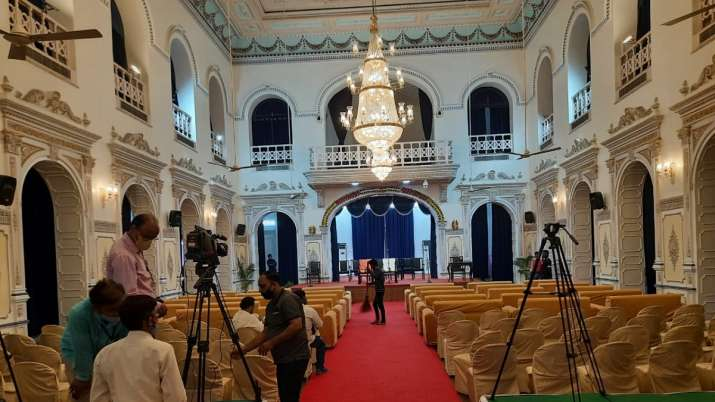 India Tv - Uttar Pradesh Cabinet expansion, Yogi Adityanath