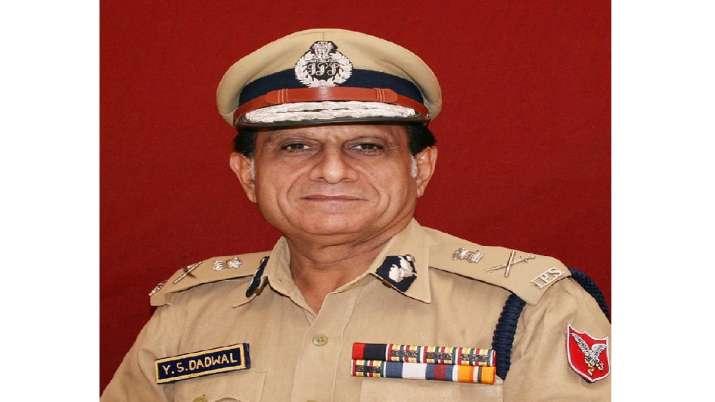 delhi commissioner,