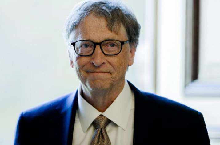 Did Bill Gates send 'flirtatious, inappropriate' emails to female employee? Microsoft reveals