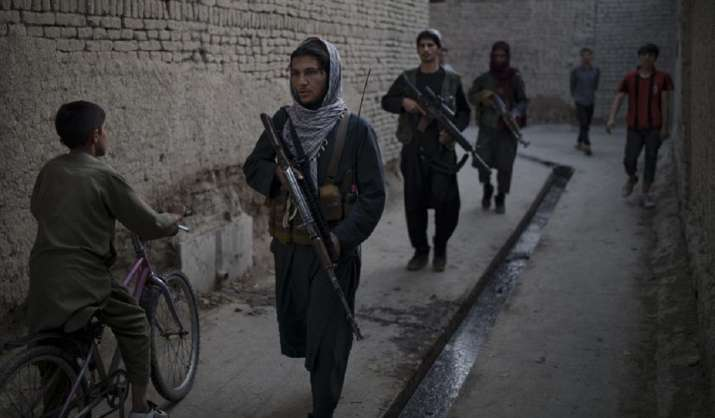 Girls allowed to attend secondary schools in Afghanistan's Kunduz, claim Taliban; share video