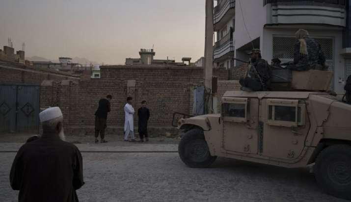 America Taliban talks