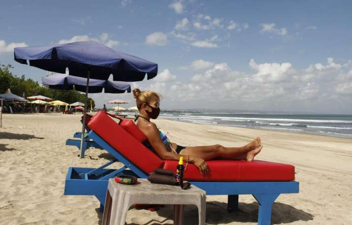 bali to open for tourists