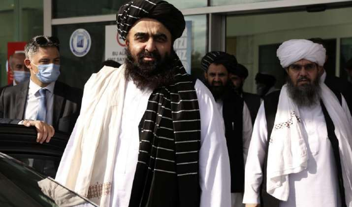 Taliban to announce secondary school for girls 'very soon', says UN official