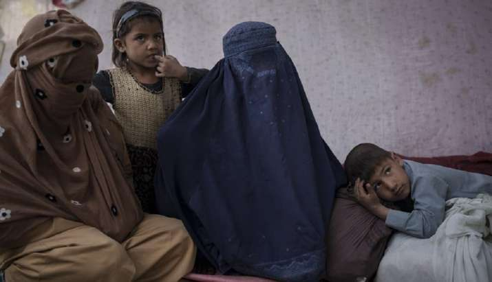UNICEF concerned over 'grave child rights violations' in Afghanistan