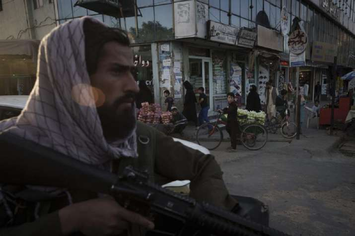 17 killed in clash between Taliban, group of armed men in Afghan province of Herat