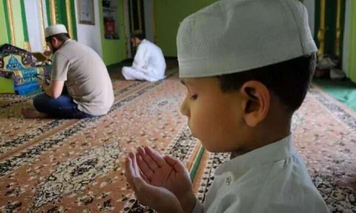 muslim boy questioned