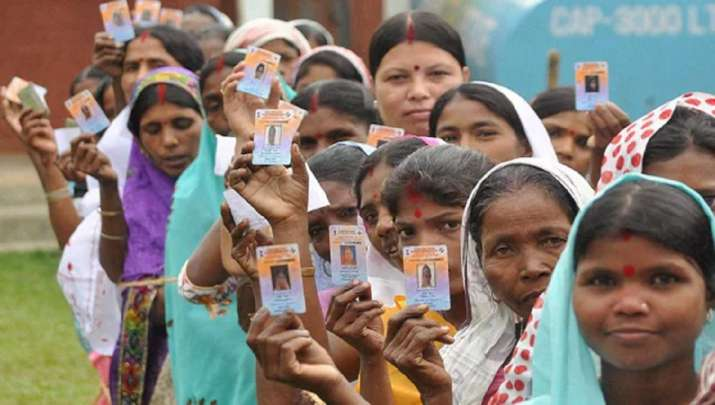 tamil nadu local body polls result