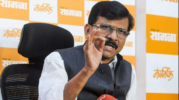 Contract killings replaced by govt killings: Sanjay Raut makes scathing attack on Centre