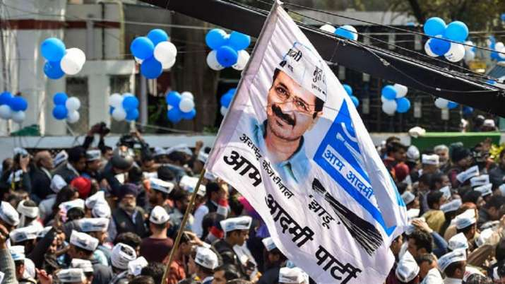 UP Election 2022: AAP to launch campaign in November