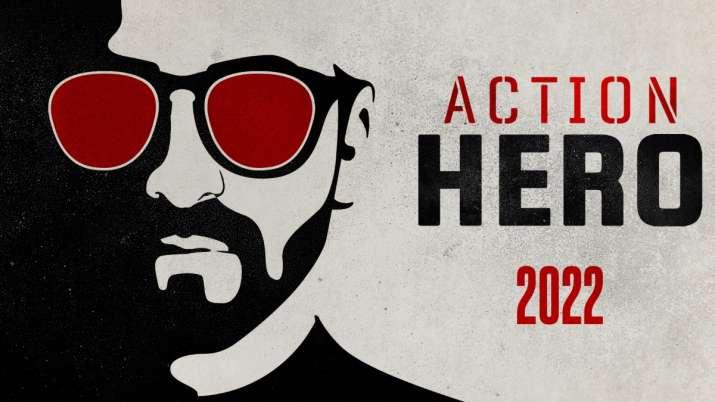 Action Hero