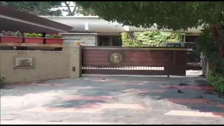 ED raids underway at house of Maharashtra Dy CM Ajit Pawar's cousin in Mumbai, Pune