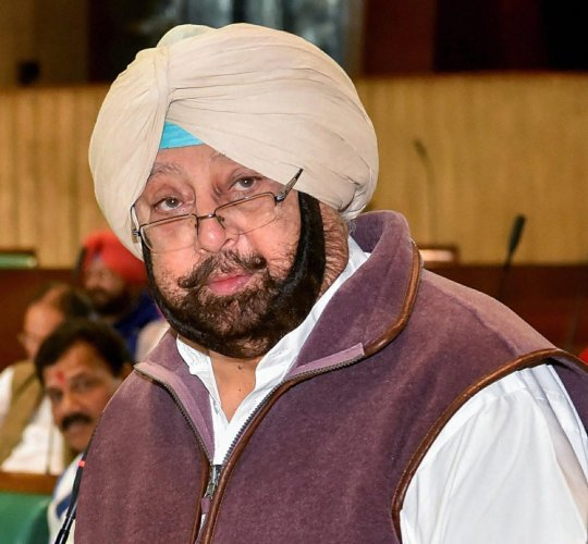 Punjab elections: Captain Amarinder to announce his party soon, may form alliance with BJP