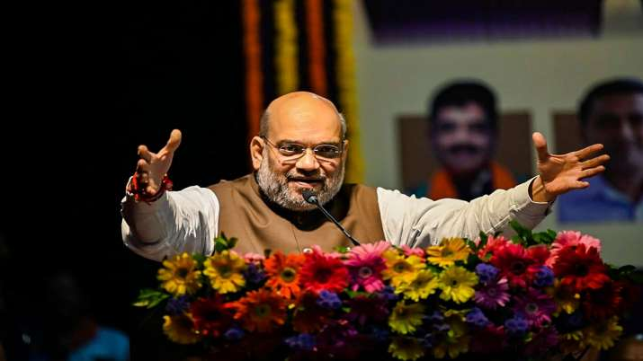37th Raising Day: NSG is world-class trained force to tackle terrorism, says Amit Shah