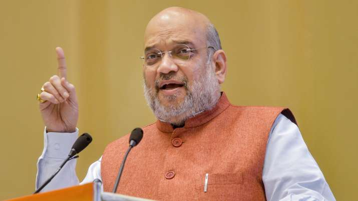 Amit Shah to visit Jammu and Kashmir on October 23, 24 amid spurt in targeted killings