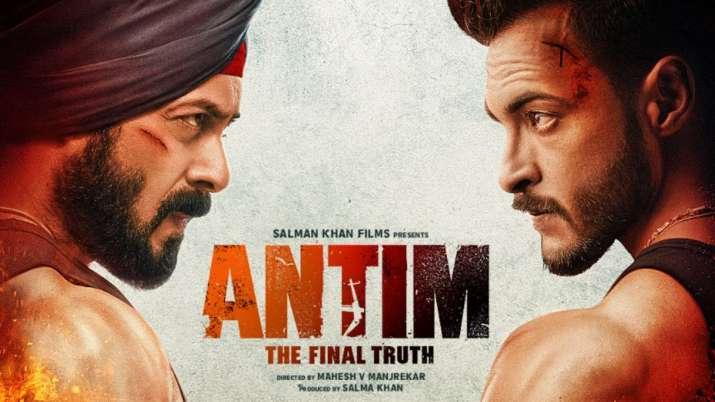 Salman Khan starrer 'Antim' to hit theatres on Nov 26, lock horns with John Abraham's 'Satyameva Jayate'