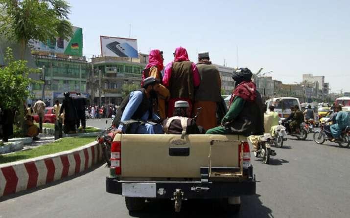 Kabul hotel warning