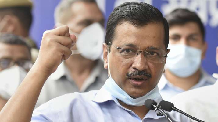 BJP hatching conspiracy to disrupt Arvind Kejriwal's Ayodhya visit: AAP's Sanjay Singh