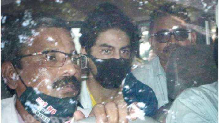 Mumbai Drug Bust LIVE: SRK's son Aryan Khan, Arbaaz Merchantt & other accused to appear before court today